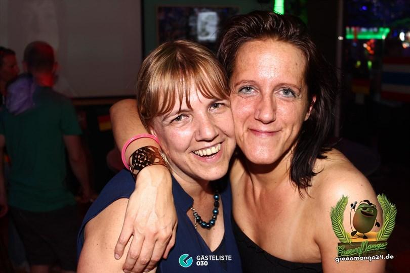 https://www.gaesteliste030.de/Partyfoto #136 Green Mango Berlin vom 12.07.2014
