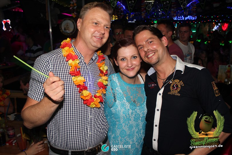 https://www.gaesteliste030.de/Partyfoto #107 Green Mango Berlin vom 12.07.2014