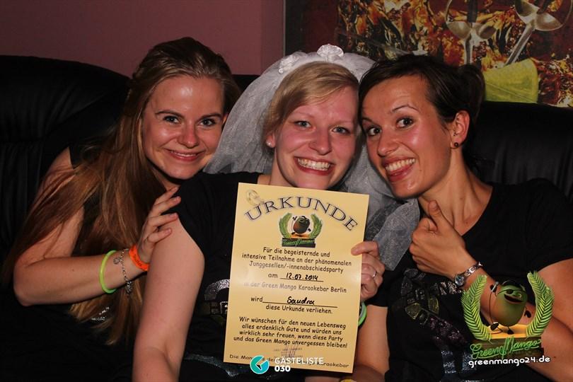 https://www.gaesteliste030.de/Partyfoto #112 Green Mango Berlin vom 12.07.2014