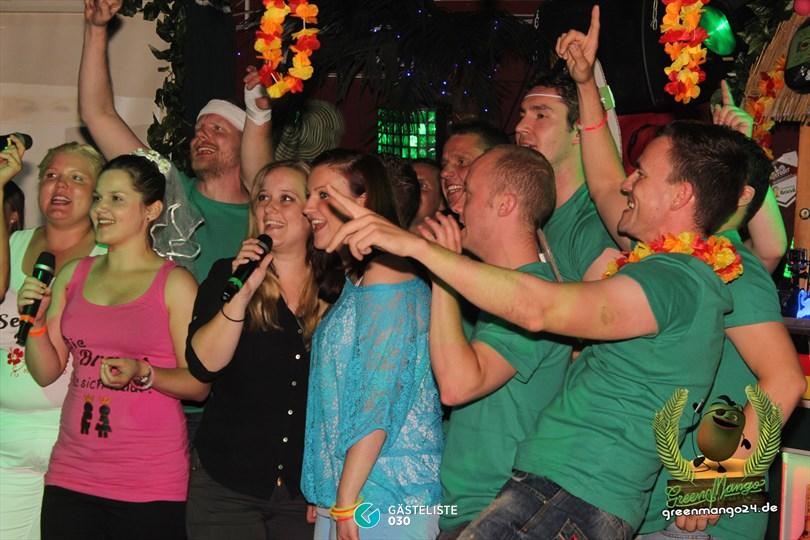 https://www.gaesteliste030.de/Partyfoto #5 Green Mango Berlin vom 12.07.2014