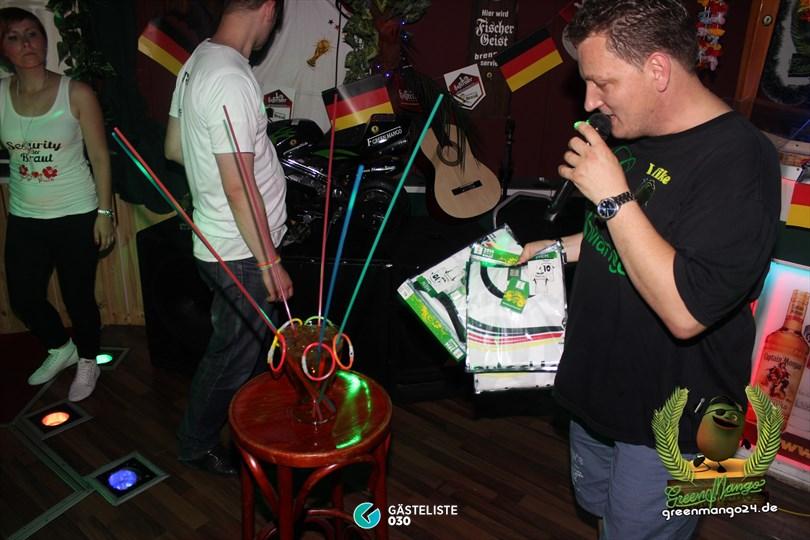 https://www.gaesteliste030.de/Partyfoto #130 Green Mango Berlin vom 12.07.2014
