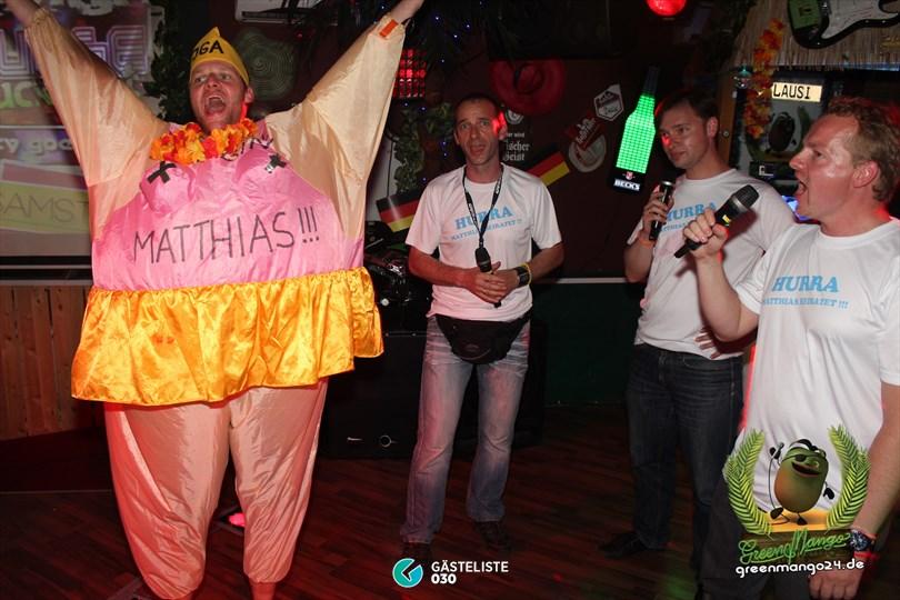 https://www.gaesteliste030.de/Partyfoto #33 Green Mango Berlin vom 12.07.2014