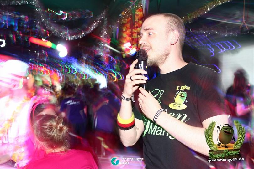 https://www.gaesteliste030.de/Partyfoto #137 Green Mango Berlin vom 12.07.2014