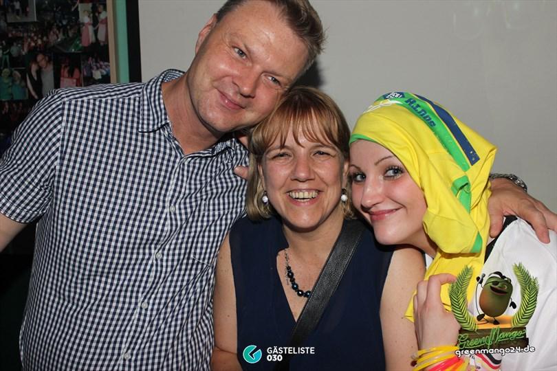 https://www.gaesteliste030.de/Partyfoto #142 Green Mango Berlin vom 12.07.2014