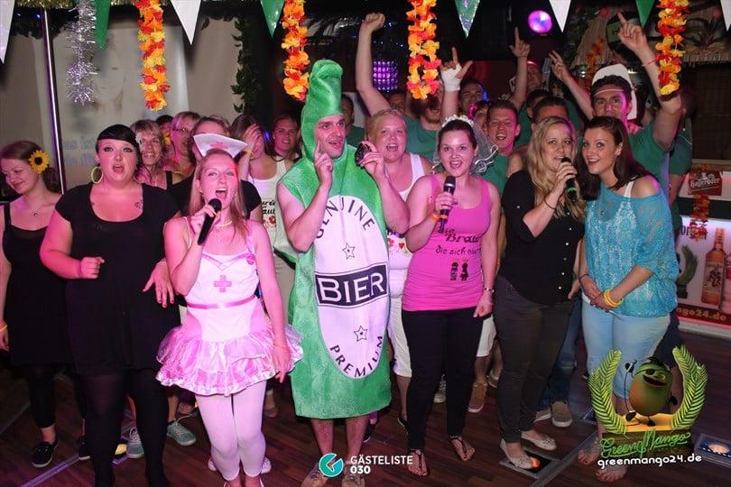 https://www.gaesteliste030.de/Partyfoto #1 Green Mango Berlin vom 12.07.2014