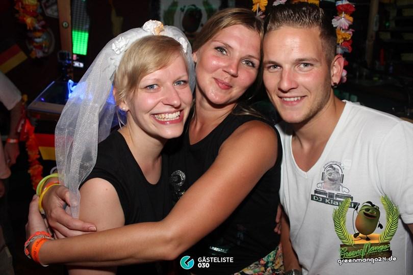 https://www.gaesteliste030.de/Partyfoto #146 Green Mango Berlin vom 12.07.2014