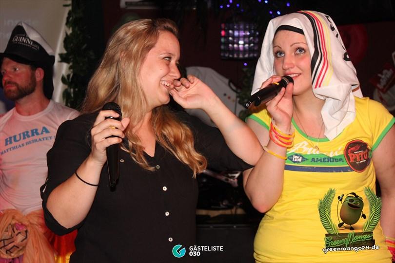 https://www.gaesteliste030.de/Partyfoto #150 Green Mango Berlin vom 12.07.2014