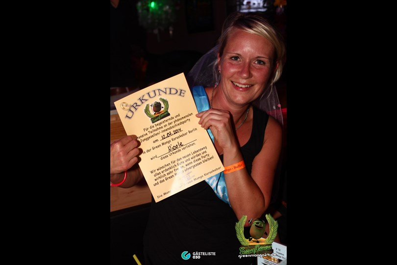 https://www.gaesteliste030.de/Partyfoto #58 Green Mango Berlin vom 12.07.2014