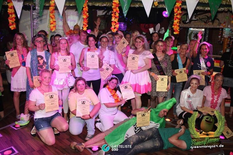 https://www.gaesteliste030.de/Partyfoto #36 Green Mango Berlin vom 12.07.2014