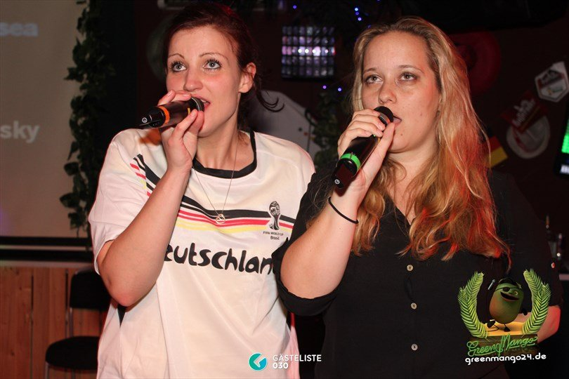 https://www.gaesteliste030.de/Partyfoto #152 Green Mango Berlin vom 12.07.2014
