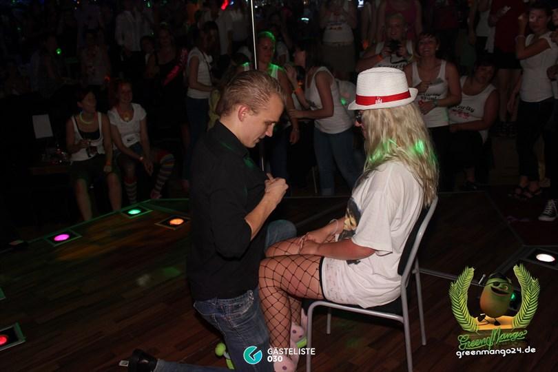https://www.gaesteliste030.de/Partyfoto #90 Green Mango Berlin vom 12.07.2014