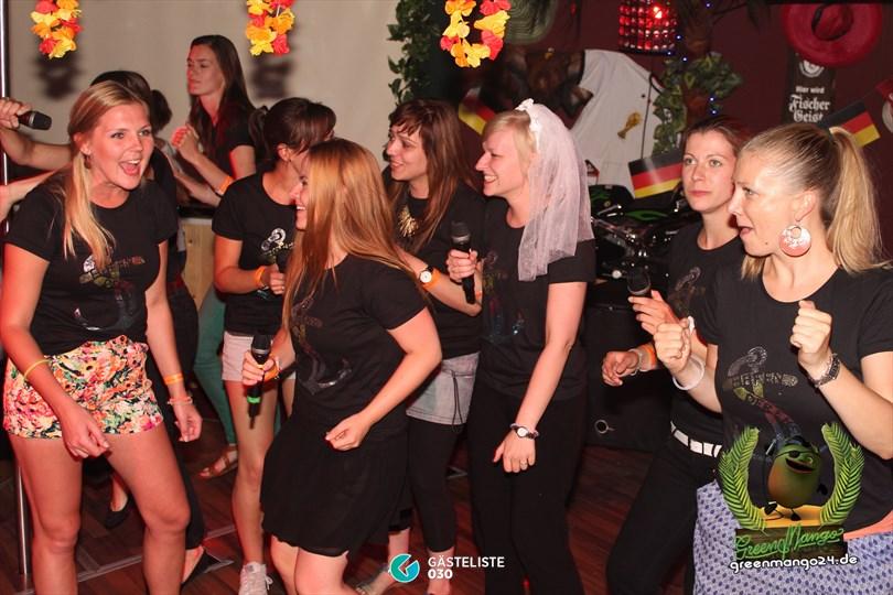 https://www.gaesteliste030.de/Partyfoto #15 Green Mango Berlin vom 12.07.2014