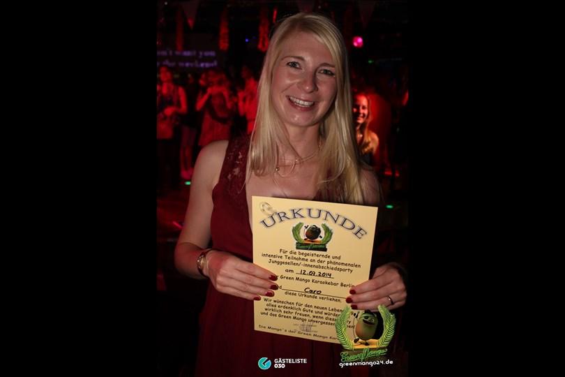 https://www.gaesteliste030.de/Partyfoto #114 Green Mango Berlin vom 12.07.2014