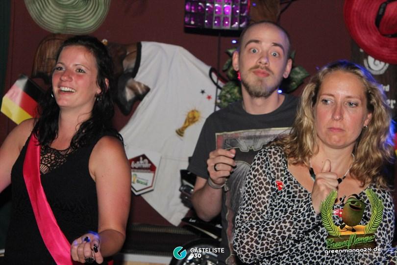 https://www.gaesteliste030.de/Partyfoto #76 Green Mango Berlin vom 11.07.2014