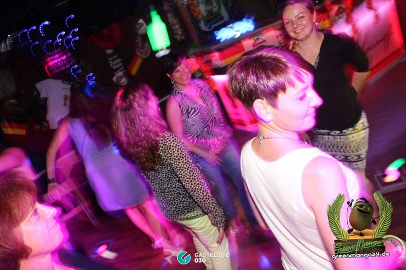 https://www.gaesteliste030.de/Partyfoto #13 Green Mango Berlin vom 11.07.2014