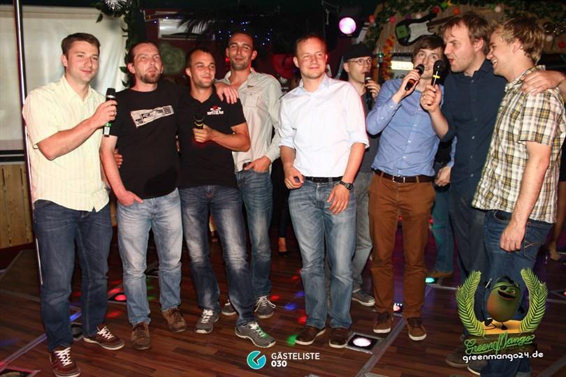 https://www.gaesteliste030.de/Partyfoto #85 Green Mango Berlin vom 11.07.2014