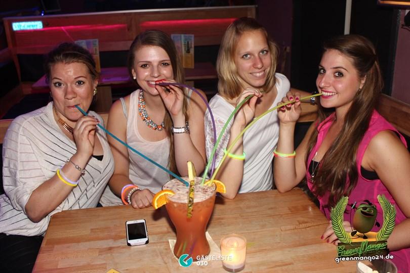 https://www.gaesteliste030.de/Partyfoto #20 Green Mango Berlin vom 11.07.2014