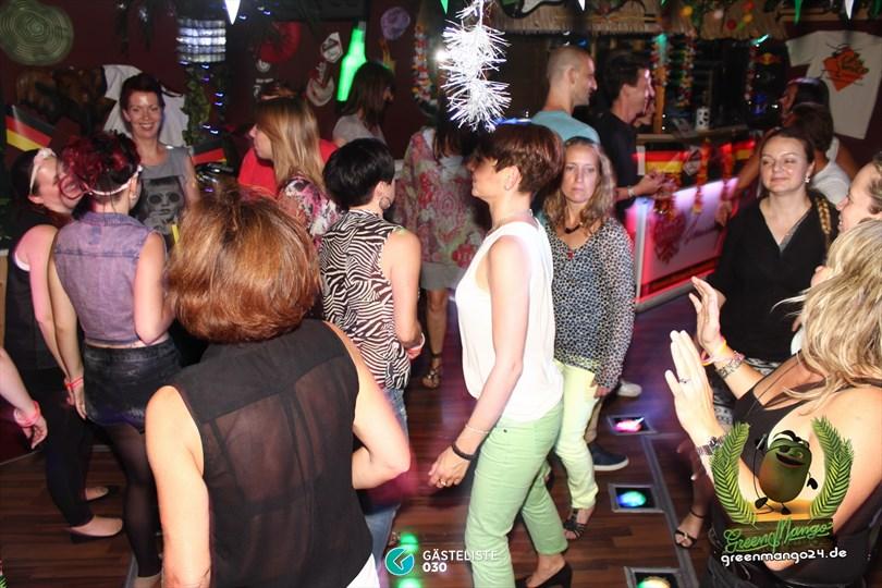 https://www.gaesteliste030.de/Partyfoto #80 Green Mango Berlin vom 11.07.2014