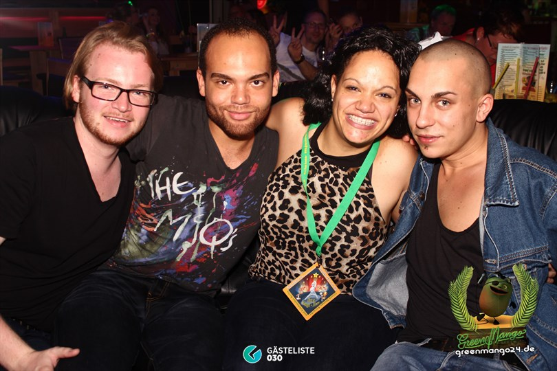 https://www.gaesteliste030.de/Partyfoto #47 Green Mango Berlin vom 11.07.2014