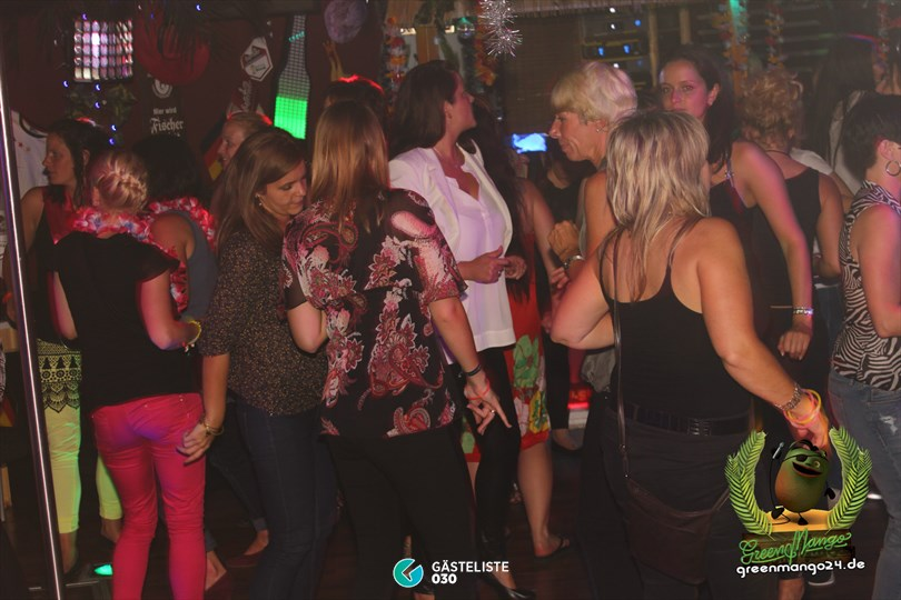 https://www.gaesteliste030.de/Partyfoto #62 Green Mango Berlin vom 11.07.2014