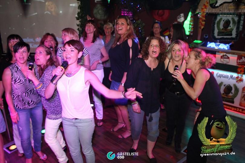 https://www.gaesteliste030.de/Partyfoto #16 Green Mango Berlin vom 11.07.2014