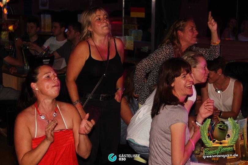 https://www.gaesteliste030.de/Partyfoto #10 Green Mango Berlin vom 11.07.2014