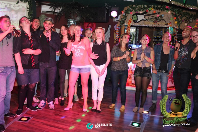 https://www.gaesteliste030.de/Partyfoto #51 Green Mango Berlin vom 11.07.2014