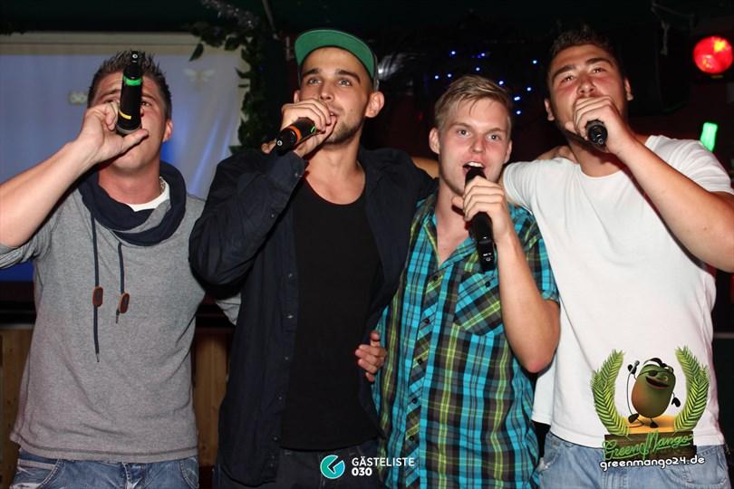 https://www.gaesteliste030.de/Partyfoto #87 Green Mango Berlin vom 11.07.2014