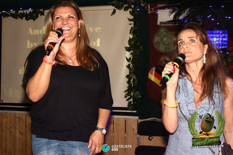 https://www.gaesteliste030.de/Partyfoto #5 Green Mango Berlin vom 11.07.2014