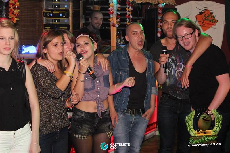 https://www.gaesteliste030.de/Partyfoto #53 Green Mango Berlin vom 11.07.2014