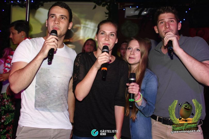 https://www.gaesteliste030.de/Partyfoto #29 Green Mango Berlin vom 11.07.2014