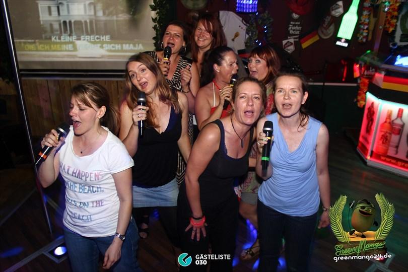 https://www.gaesteliste030.de/Partyfoto #6 Green Mango Berlin vom 11.07.2014