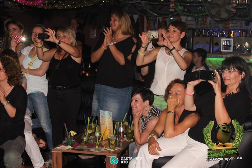 https://www.gaesteliste030.de/Partyfoto #39 Green Mango Berlin vom 11.07.2014