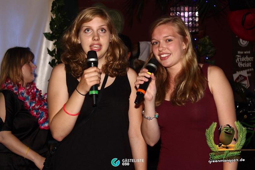 https://www.gaesteliste030.de/Partyfoto #61 Green Mango Berlin vom 11.07.2014