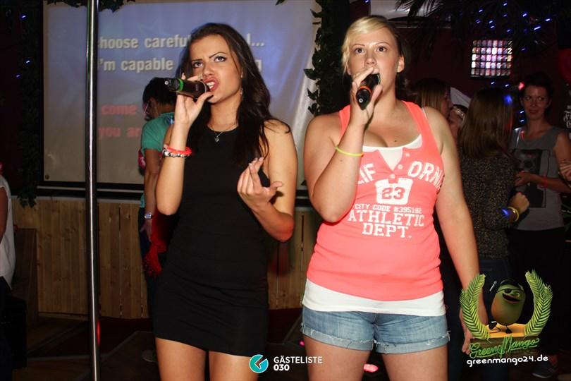 https://www.gaesteliste030.de/Partyfoto #70 Green Mango Berlin vom 11.07.2014