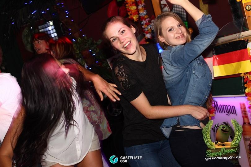https://www.gaesteliste030.de/Partyfoto #81 Green Mango Berlin vom 11.07.2014
