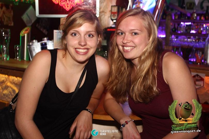 https://www.gaesteliste030.de/Partyfoto #19 Green Mango Berlin vom 11.07.2014