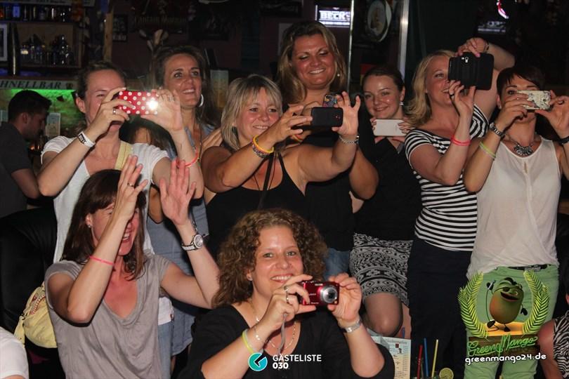 https://www.gaesteliste030.de/Partyfoto #36 Green Mango Berlin vom 11.07.2014