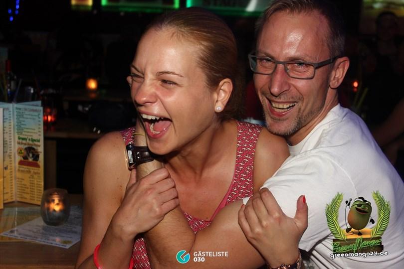 https://www.gaesteliste030.de/Partyfoto #27 Green Mango Berlin vom 11.07.2014