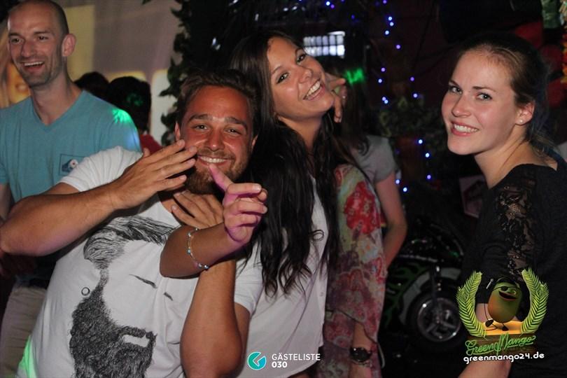 https://www.gaesteliste030.de/Partyfoto #82 Green Mango Berlin vom 11.07.2014