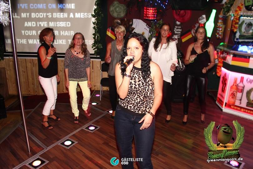 https://www.gaesteliste030.de/Partyfoto #21 Green Mango Berlin vom 11.07.2014