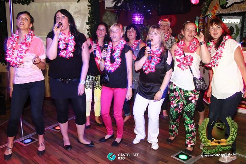 https://www.gaesteliste030.de/Partyfoto #46 Green Mango Berlin vom 11.07.2014