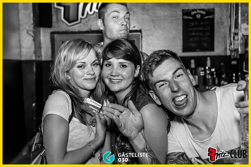 https://www.gaesteliste030.de/Partyfoto #21 Fritzclub Berlin vom 25.07.2014