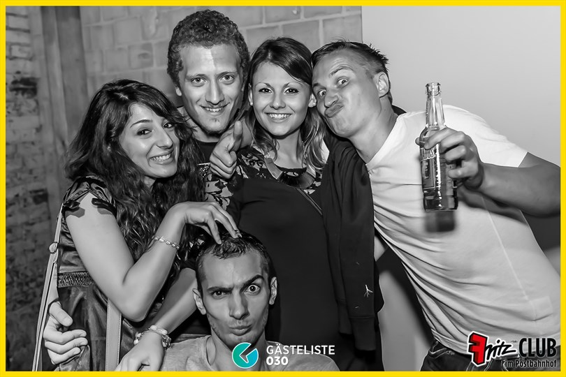 https://www.gaesteliste030.de/Partyfoto #41 Fritzclub Berlin vom 25.07.2014