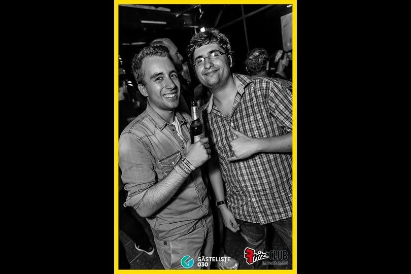 https://www.gaesteliste030.de/Partyfoto #46 Fritzclub Berlin vom 25.07.2014