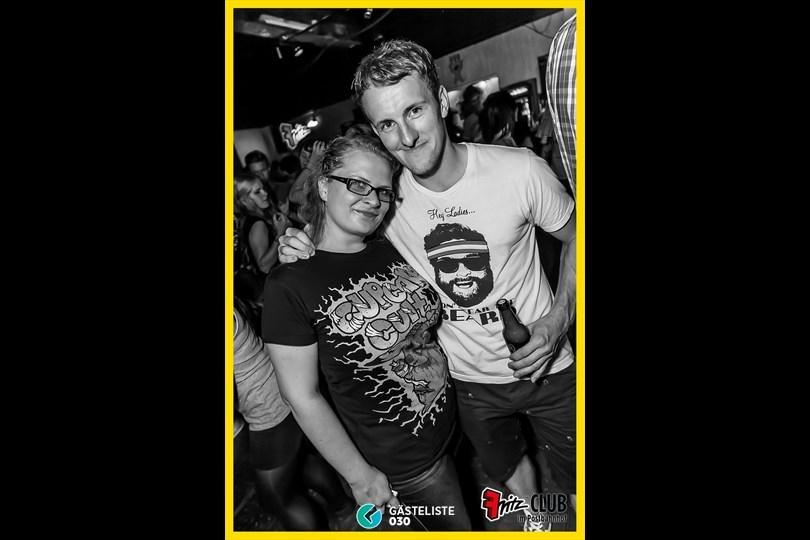 Beliebtes Partyfoto #10 aus dem Fritzclub Berlin