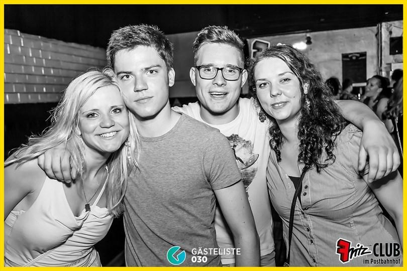 https://www.gaesteliste030.de/Partyfoto #4 Fritzclub Berlin vom 25.07.2014