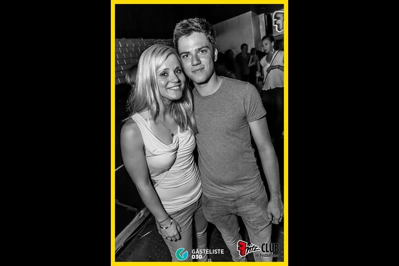 Beliebtes Partyfoto #9 aus dem Fritzclub Berlin