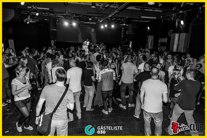 https://www.gaesteliste030.de/Partyfoto #37 Fritzclub Berlin vom 25.07.2014