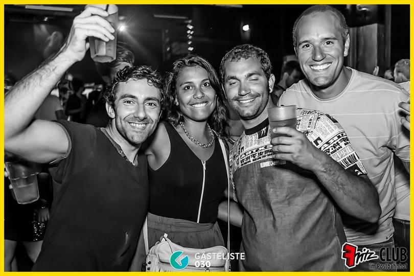 Beliebtes Partyfoto #8 aus dem Fritzclub Berlin
